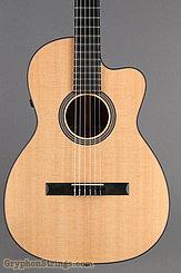 2012 Martin Guitar 000C Nylon Image 10