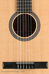 2012 Martin Guitar 000C Nylon Image 11