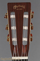 2012 Martin Guitar 000C Nylon Image 13