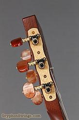 2012 Martin Guitar 000C Nylon Image 16
