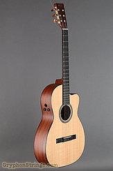 2012 Martin Guitar 000C Nylon Image 2