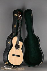 2012 Martin Guitar 000C Nylon Image 21