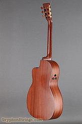 2012 Martin Guitar 000C Nylon Image 4