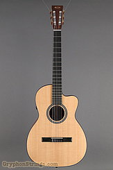 2012 Martin Guitar 000C Nylon Image 9