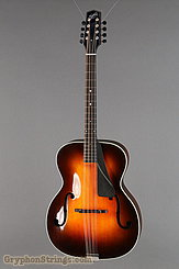 Northfield Octave Mandolin Archtop Octave Mandolin Sunburst NEW