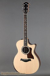 Taylor Guitar 814ce Deluxe NEW