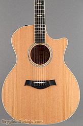Taylor Guitar Custom GA Cedar/Old Maple NEW Image 10