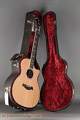 Taylor Guitar Custom GA Cedar/Old Maple NEW Image 17
