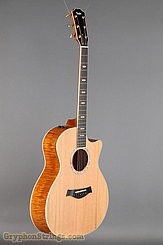 Taylor Guitar Custom GA Cedar/Old Maple NEW Image 2