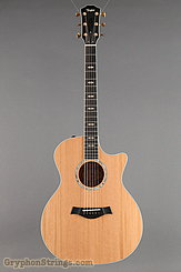 Taylor Guitar Custom GA Cedar/Old Maple NEW Image 9