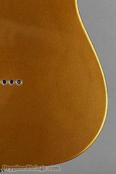 2002 Fender Guitar Danny Gatton Signature Telecaster Frost Gold Image 20
