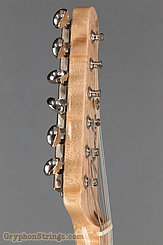 2002 Fender Guitar Danny Gatton Signature Telecaster Frost Gold Image 22