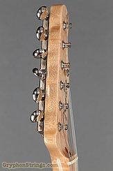 2002 Fender Guitar Danny Gatton Signature Telecaster Frost Gold Image 22