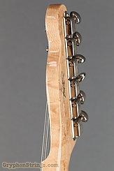 2002 Fender Guitar Danny Gatton Signature Telecaster Frost Gold Image 24