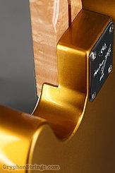 2002 Fender Guitar Danny Gatton Signature Telecaster Frost Gold Image 27