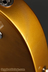 2002 Fender Guitar Danny Gatton Signature Telecaster Frost Gold Image 30