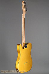 2002 Fender Guitar Danny Gatton Signature Telecaster Frost Gold Image 6