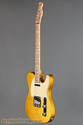 2002 Fender Guitar Danny Gatton Signature Telecaster Frost Gold Image 8