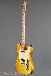 2002 Fender Guitar Danny Gatton Signature Telecaster Frost Gold Image 8