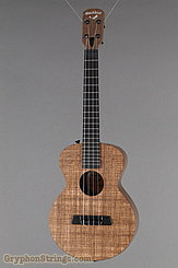 Blackbird Ukulele Farallon EKOA Tenor Ukulele, w/sound port NEW