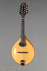 Collings Mandolin MT O, Gloss Blonde Top,Tortoise Binding Mandolin NEW