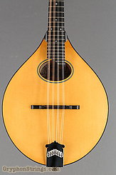 Collings Mandolin MT O, Gloss Blonde Top,Tortoise Binding Mandolin NEW Image 10