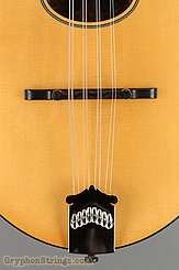 Collings Mandolin MT O, Gloss Blonde Top,Tortoise Binding Mandolin NEW Image 11