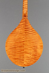 Collings Mandolin MT O, Gloss Blonde Top,Tortoise Binding Mandolin NEW Image 12