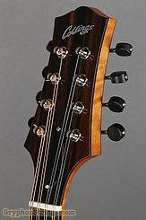 Collings Mandolin MT O, Gloss Blonde Top,Tortoise Binding Mandolin NEW Image 14