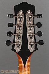 Collings Mandolin MT O, Gloss Blonde Top,Tortoise Binding Mandolin NEW Image 15