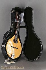 Collings Mandolin MT O, Gloss Blonde Top,Tortoise Binding Mandolin NEW Image 17