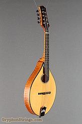Collings Mandolin MT O, Gloss Blonde Top,Tortoise Binding Mandolin NEW Image 2