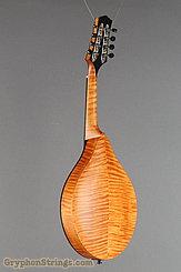 Collings Mandolin MT O, Gloss Blonde Top,Tortoise Binding Mandolin NEW Image 6