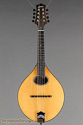 Collings Mandolin MT O, Gloss Blonde Top,Tortoise Binding Mandolin NEW Image 9