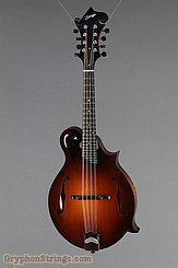 2017 Collings Mandolin MF Gloss Top