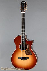 Taylor Guitar 712ce 12 fret WSB NEW