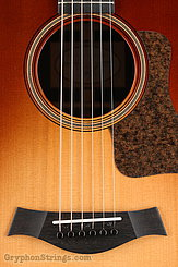 Taylor Guitar 712ce 12 fret WSB NEW Image 11