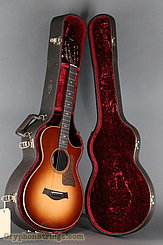 Taylor Guitar 712ce 12 fret WSB NEW Image 17