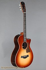 Taylor Guitar 712ce 12 fret WSB NEW Image 2