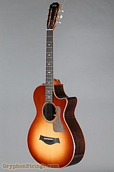 Taylor Guitar 712ce 12 fret WSB NEW Image 8