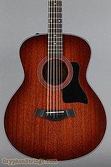 Taylor Guitar 326e Baritone-8 LTD NEW Image 10