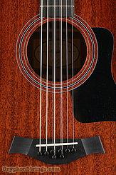 Taylor Guitar 326e Baritone-8 LTD NEW Image 11