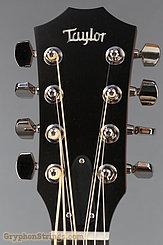 Taylor Guitar 326e Baritone-8 LTD NEW Image 13