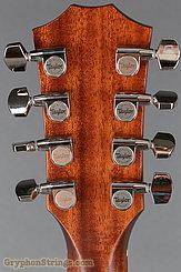 Taylor Guitar 326e Baritone-8 LTD NEW Image 15