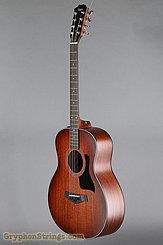 Taylor Guitar 326e Baritone-8 LTD NEW Image 8