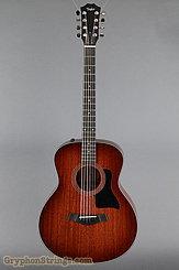 Taylor Guitar 326e Baritone-8 LTD NEW Image 9