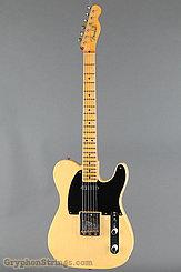 2016 Fender Guitar 20th Anniversary Nocaster Relic Masterbuilt