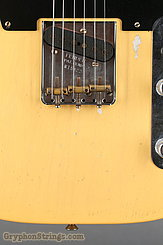 2016 Fender Guitar 20th Anniversary Nocaster Relic Masterbuilt Image 11