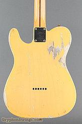 2016 Fender Guitar 20th Anniversary Nocaster Relic Masterbuilt Image 12