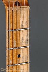 2016 Fender Guitar 20th Anniversary Nocaster Relic Masterbuilt Image 17